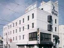 岐阜・羽島の格安ホテル ビジネスホテル 華陽館