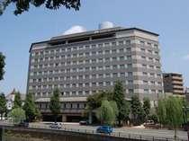 アークホテル熊本城前 外観