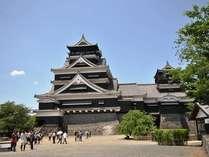 ◆熊本城前◆熊本ステイシンプルプラン(素泊まり)