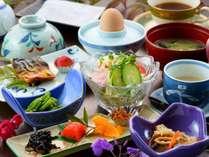 【朝食付】有名農園直送新鮮卵の卵かけごはんと自家製豆腐 ~4つの貸切風呂と打たせ湯の湯めぐり~