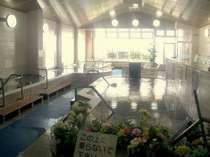 プラザ最上階にございますニコニコ温泉をご利用頂けるプランです。