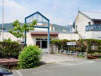 びわ湖青少年の家+Active Biwako Center (滋賀県)