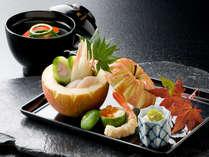 【スタンダード★二食付】お料理を楽しみたい方へ…『白草』プラン