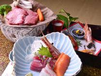 【お手軽★二食付】『御前』プラン!≪名湯と会席料理≫のおもてなし♪♪