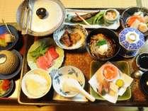 ◆【グレードアップ★2食付】お料理をちょっとグレードアップ『御岳』プラン