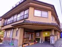 ◆ようこそ日本三名泉の下呂温泉へ