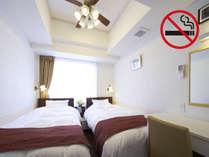 ツイン禁煙