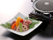 ◆和牛ステーキコース【充実の休日】 お肉料理でボリュームアップ!!