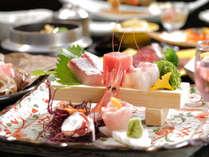 伊豆熱川は新鮮なお魚の宝庫です
