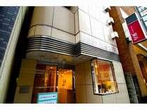 JR神田駅南口より徒歩1分!東京駅、秋葉原駅も徒歩圏内です。