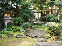 純日本庭園旅館 松風園