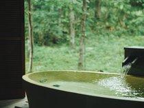 【露天風呂付】高原を満喫するスイートルーム ~1泊2食付~