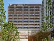 三井ガーデンホテル柏の葉 (千葉県)