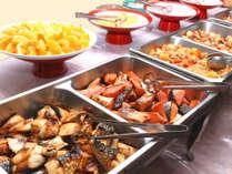 ◆【1泊朝食付】夕食なしの気ままな旅◆レイトチェックイン21時!朝食は約30種類のバイキング♪