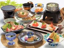 【彩華-saika-】美味で選ぶ旅◆旬にこだわったメインと厳選食材が織りなすプレミアム会席☆