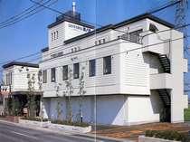 ビジネスホテル西ノ庄 (滋賀県)