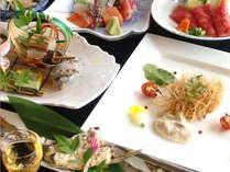 【翠湖ぐるめプラン〜2012〜】加賀の「食」にこだわりたい!そんなお客様におススメ♪