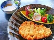 ◆夏のレディース会席/牛ヒレカツをメインとした女性に嬉しい会席料理をご用意いたします※イメージ