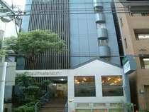 ビジネスイン谷町 (大阪府)