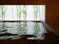 高濃度人工炭酸泉「七福神の湯」男女別浴場☆
