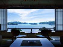 松島湾を望む【眺望和室】イメージ