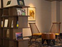 「松島リゾートツイン」フロアはワンランク上の特別な雰囲気で過ごせる。