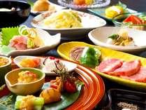 健康美食と炭酸・美肌の湯 御宿 友喜美荘