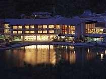 若狭町営観光ホテル水月花