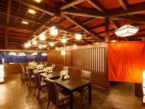 7F 和食処「羽山」。旬の食材で作るこころのこもった料理で おもてなしいたします。