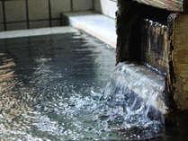 日々の疲れを癒す場所といえばやはり温泉。当温泉は健康にも美容にも効果抜群です★