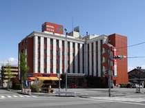 ホテル1-2-3 甲府 信玄温泉◆じゃらんnet