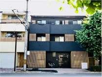 Stay SAKURA・京都 御苑東