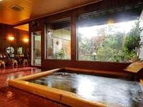 檜風呂【匠の湯】