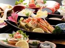 わたや料理は、地元間瀬漁港より直仕入れの新鮮魚介を贅沢使用!