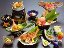 【じゃらん秋SALE】わたや基本プランが5%OFF♪日本海新潟グルメと温泉三昧特典付き