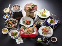 【じゃらん秋SALE】夕食個室確約プランが5%OFF★のどぐころ・国産和牛の饗