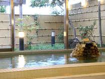 【素泊りプラン】~天然温泉の大浴場でゆっくりくつろぐ~