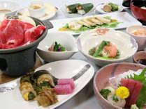 春【スタンダード】横手路「花懐石」プラン≪季節の味覚&特別料理も追加できます♪≫