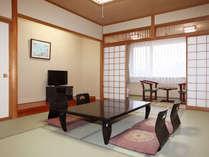 ☆和室10畳(トイレ付)