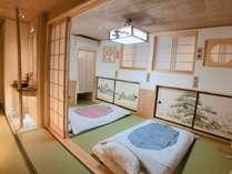 民泊宿屋 PittINN 体験型施設 (青森県)