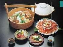 味噌鍋プラン(和室10畳)