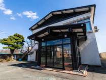 十和田湖の玄関口、歴史ある和風旅館