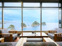 絶景の宿 堂ケ島ホテル天遊