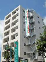 2009年8月オープン!立川アーバンホテルアネックス(別館)