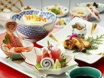 【シニアプラン・60歳以上限定】近くでのんびり宿泊プラン・(日本料理)シャトルバスでラクラク!