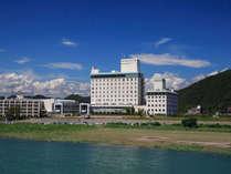 長良川温泉 岐阜グランドホテル