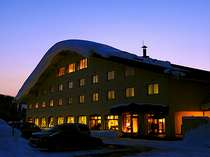 グランドホテル大雪