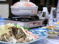 【冬のおすすめ鍋】6500円~でお得!牛モツのアツアツチゲ鍋プラン