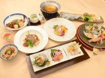 【贅沢プラン料理】当館最上級の自信を持ってお勧めする料理