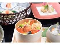 【大人気!グレードアップ朝食付き】☆東北大会優勝料理長の贅沢会席料理プラン